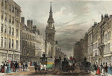 St. Mary-le-Bow 1837