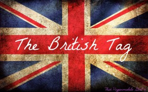The British Tag logo