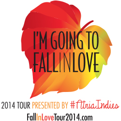 Fall in Love Tour