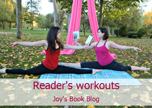 Readers' Workouts Banner