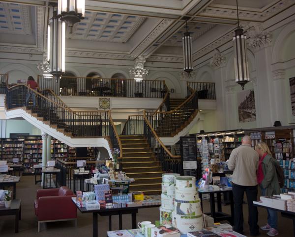 Waterstone's Birmingham