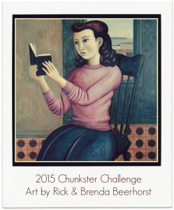 2015 Chunkster Challenge
