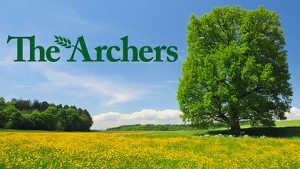 The Archers runs six days a week for under 15 minutes and is available as a podcast.