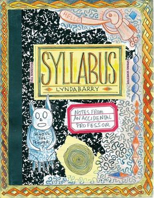 Syllabus by Lynda Barry