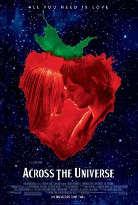 Across the Universe (2007 film)