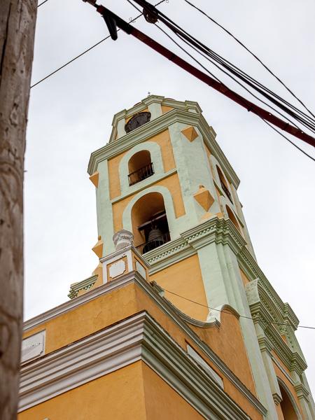 Iglesia y Convento de San