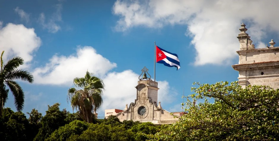 Palacio de los Capitanes Generales, Museo de la Ciudad, Plaza de Armas, Havana, Cuba