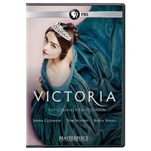 Victoria, Masterpiece, PBS