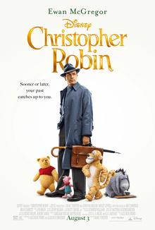 Christopher Robin, 2018 film