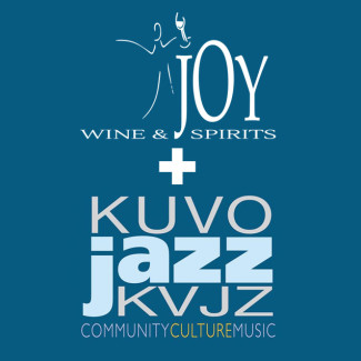 Find out about food & wine from Carolyn Joy's monthly radio show on KUVO