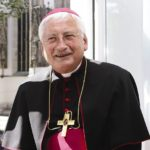 Walter Mixa Augsburgi püspök