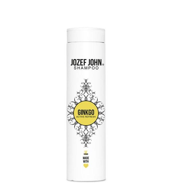 Ginkgo Active Refresh Shampoo Produktbild