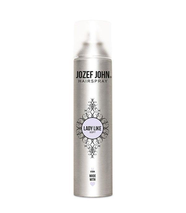 Ladylike Hairspray Produktbild