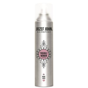Trouble Woman Hairspray Produktbild