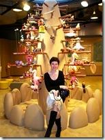 Музей игрушек Варабэкан