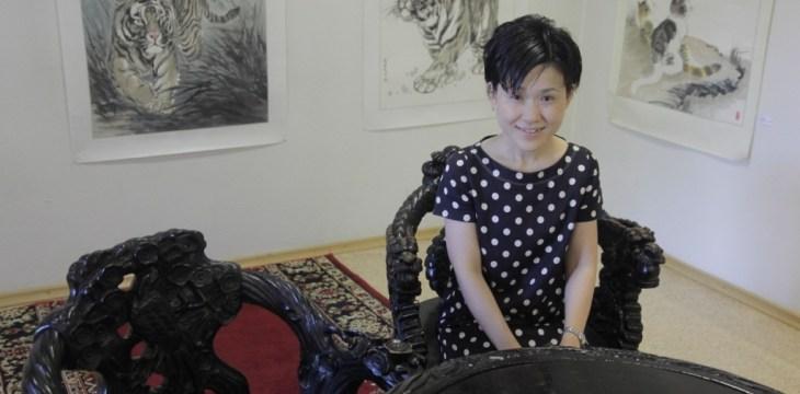 Записки о визите во Владивосток сотрудника Государственного Музея Западного Искусства (г. Токио) Соноко Монден