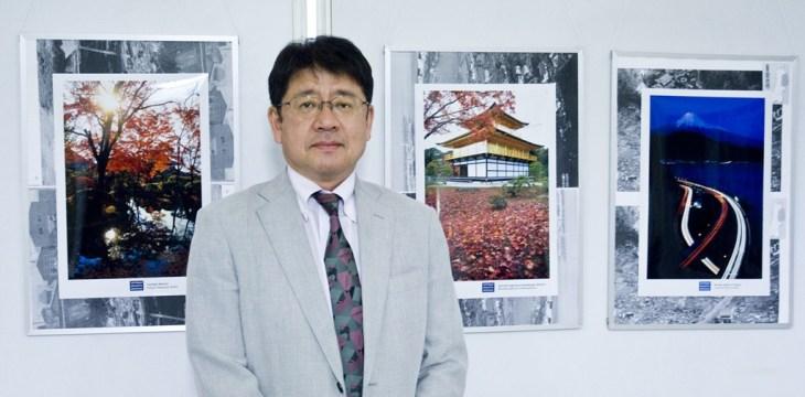 Г-н Хирото Такахаси: «Стратегия успешного бизнеса — это умение видеть то, что скрыто»