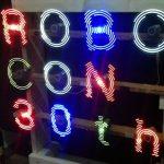 ロボコン30th記念ロボット「バーサライタ」製作過程