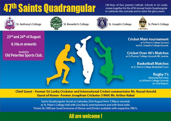 47th_Saints_Quadrangular