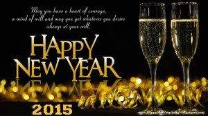 Happy & Prosperous New Year