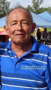 ADIEL III