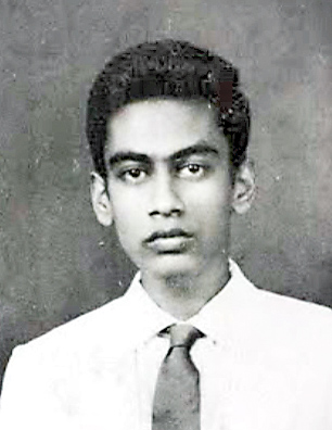Dr. Sivakumaran