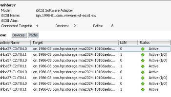 HP P2000/MSA G3: A First look for SMB's | Justin's IT Blog