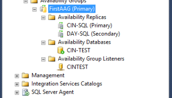 How-To: Migrate MS SQL Cluster to a New SAN | Justin's IT Blog