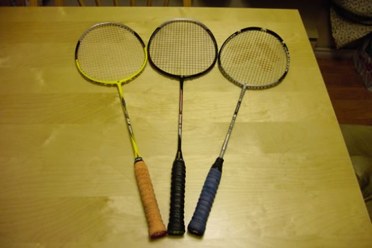From left to right: NICE M-6000, DASHA S-006, and TECHNO PRO 1700
