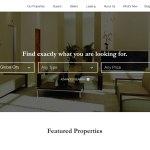 Avida Corporate - Basic Search