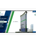 Vista Pointe Katipunan IM - Exterior / Floor Select (Design #2B)