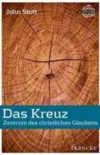 John Stott: Das Kreuz, Buch