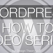 WordPress How To