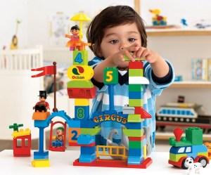 lego duplo play learn レゴ デュプロ おすすめ 人気