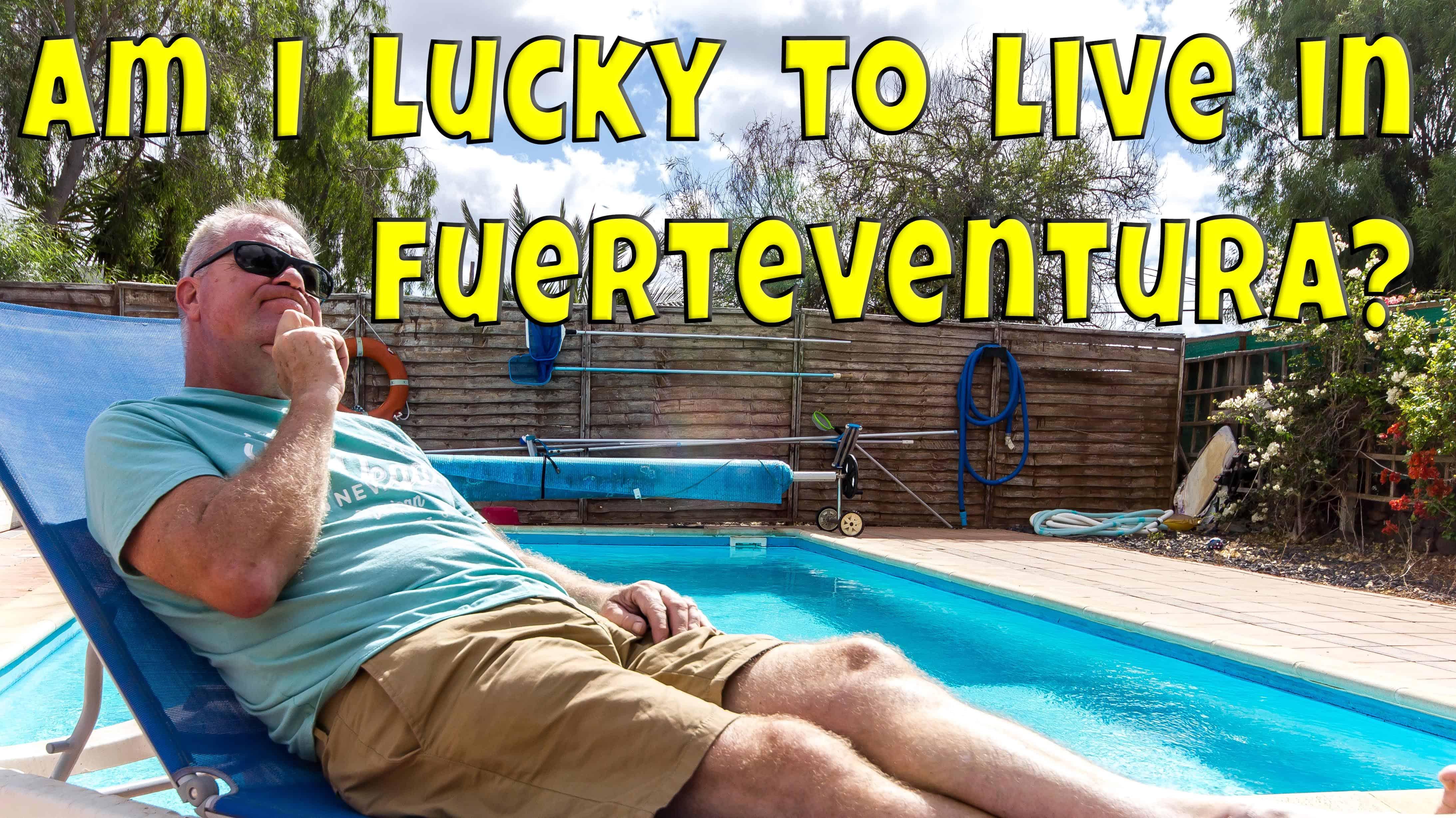 Retire to Fuerteventura