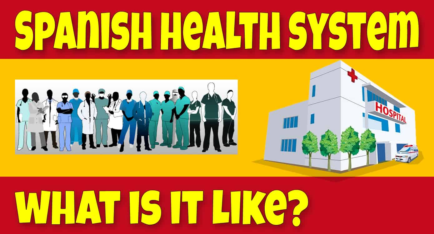 Spanish Healthcare System