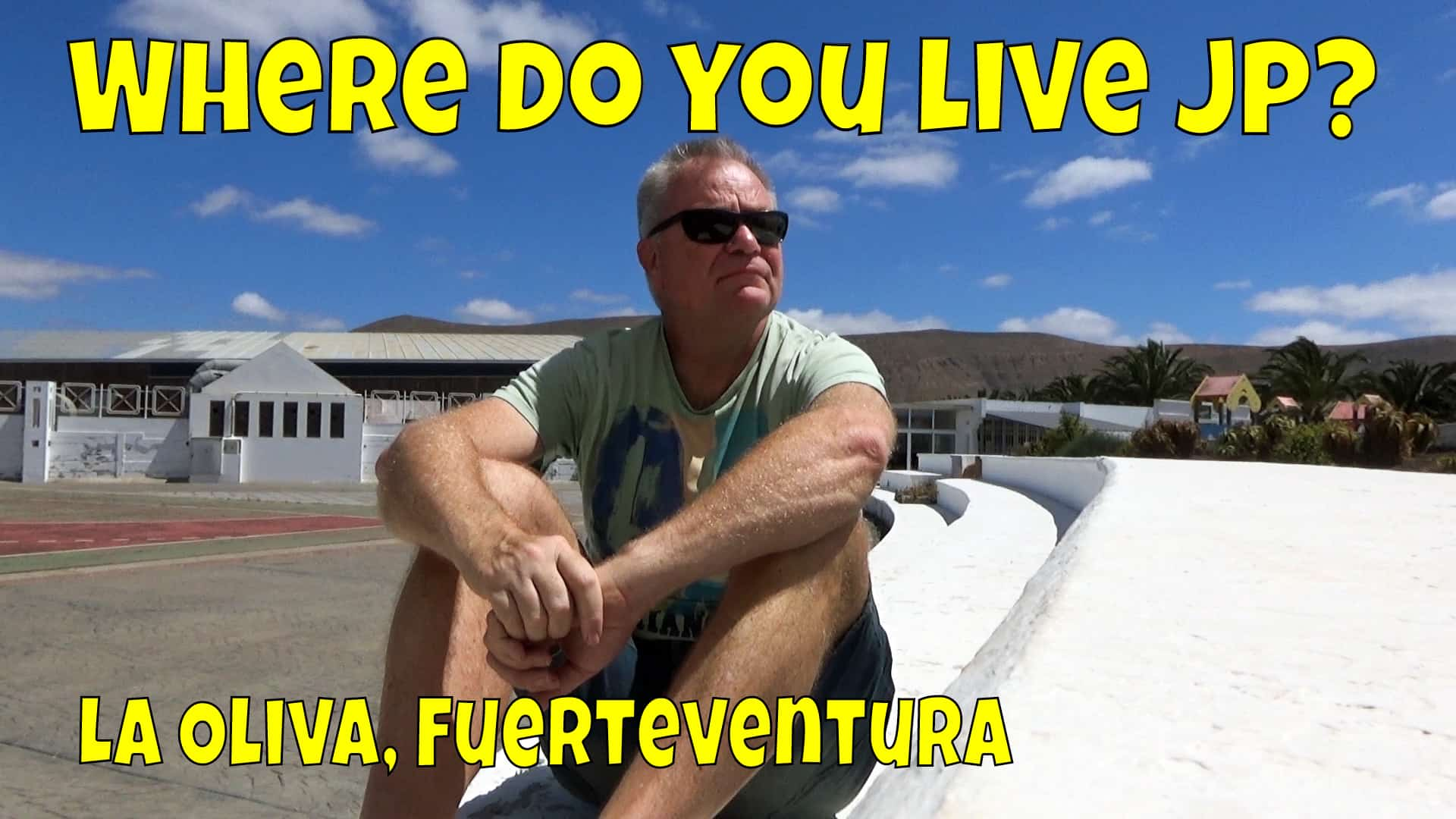 Where to live in Fuerteventura - La Oliva Fuerteventura