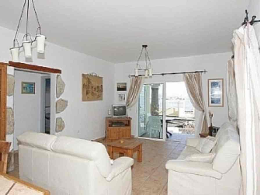 beachfront villas to rent in corralejo