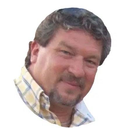 Douglas Bauknight + District Manager