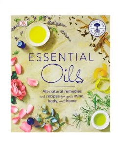 Essential Oils All Natural Remedies