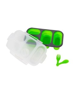 Open Collapsible Food Container - Kitchen Envy