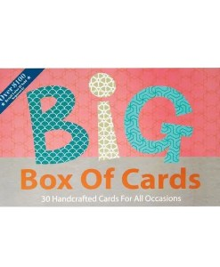 Big Box of Cards