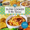 Slow Cooker to the Rescue- Gooseberry