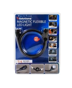 31 inch Flexible Magnetic LED Light - MultiTech Solutions