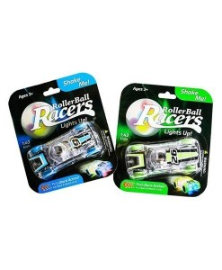 Roller Ball Racers 2 Set