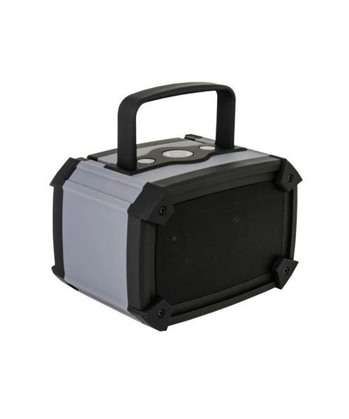 H2O Boogie Block Water Resistant Speaker Front