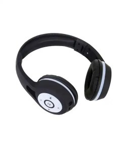 Wireless Light-Up Stereo Headphones - MultiTech Audio