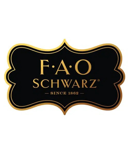 FAO Schwarz 2019 Logo