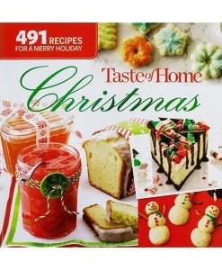 TOH Christmas 491 Recipes