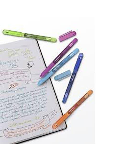 30 Gel Pens Open